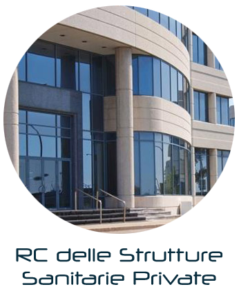 rc strutture sanitarie private